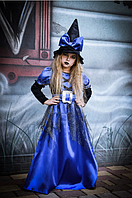 Костюм Ведьмочки для девочек от 6 до 12 лет