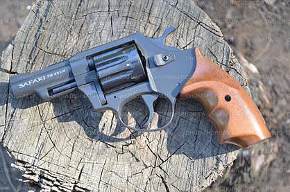 Револьверы Флобера Safari.Новый внешний вид!