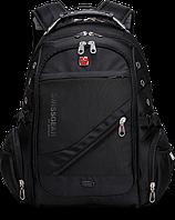 SwissGear Водонепроницаемый Швейцарский рюкзак, фото 1