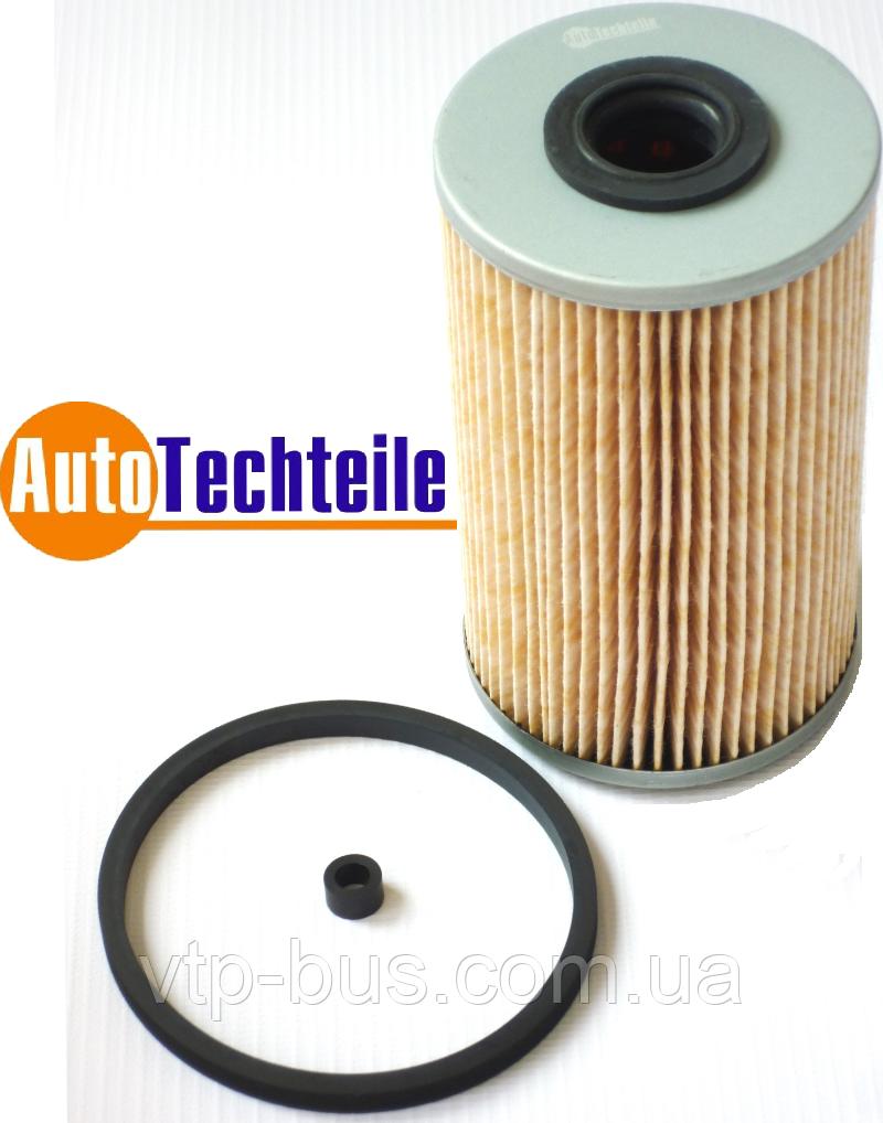 Паливний фільтр на Renault Trafic 1.9 dCi / 2.0 dCi / 2.5 dCi (2001-2014) Autotechteile (Німеччина) 5070200