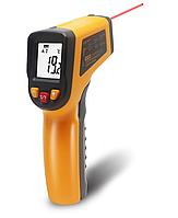 Промышленный градусник TEMPERATURE AR 320, бесконтактный электронный термометр, инфракрасный термометр, фото 1