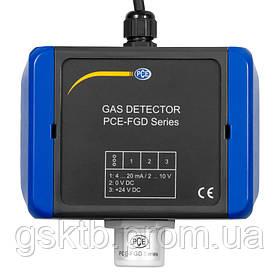 Аналізатор вуглекислого газу (CO2) PCE-FGD (Німеччина)