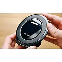 Беспроводная зарядка для Samsung Galaxy S7 / S6 настольная, зарядное устройство, зарядка, зарядки к телефонам  для Samsung