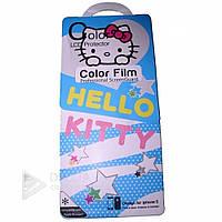 Защитная плёнка - каклейка для телефона IP-5G Сartoon membrane A, цветная наклейка для телефона, защитная пленка для стекол