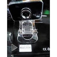 Веб - камера для компьютера / ноутбука Fast Y114 CMOS, USB, разрешение до 5160x3870, 1.3 - 8Mpx, автонастройка яркости
