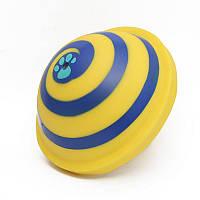 Игрушка для домашних животных WOOF GLIDER 16см, резиновая, Игрушки для собак, Игрушка для собак, мячик