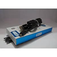 Кабель USB для зарядки и синхронизации Soloffer CC 07 V8 USB 3.0 / 2.0, кабель для зарядки, кабель для синхронизации, USB кабель