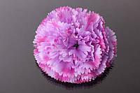 Цветок декоративный Vestia, материал ткань, цвет фиолетовый, бутон цветка, товары для рукоделия, цветок исскуственный, декор
