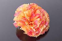 Цветок декоративный Zenobia, материал ткань, разные цвета, бутон цветка, товары для рукоделия, цветок исскуственный, декор