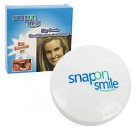 Съемные виниры - элайнеры для зубов Veneers Snap-on белые, накладные зубы, красивые зубы, виниры, накладные зубы
