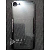 Накладка для Iphone 7s/8s Baseus прозрачный с черными вставками, Чехлы для Iphone, Чехлы, Чехлы для смартофонов, Чехлы к смартфонам
