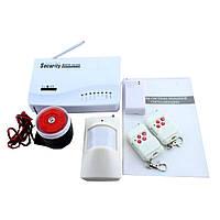 GSM JYX G200, GSM сигнализация с датчиком движения, комплект сигнализации