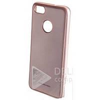 Чехол - бампер для iphone 7 цвета (черный, голубой, серебро, розовый), чехол на мобильный телефон, чехол для телефона Iphone