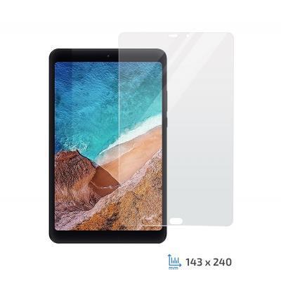 Захисне скло Xiaomi Mi Pad 4 Plus Захисне скло 2E Ares Clear 2.5D