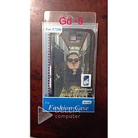Бампер для телефона Samsung 7100 3D JiangNan Stile GD-9, Чехол на мобильный телефон, чехлы для Samsung, накладка для телефона
