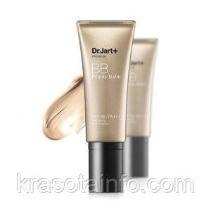 ББ крем омолаживающий солнцезащитный Премиум, Dr.Jart+ Premium BB Beauty Balm SPF 45 PA+++, 40ml