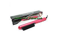 Расческа  выпрямитель волос Straight Hair Comb 266 (40)
