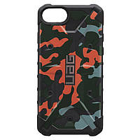 Чехол UAG camouflage for apple iphone 8 Белый, фото 1