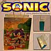"""Фирменный пакет Соник - """"Sonic Package"""""""