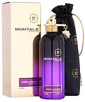 Montale Aoud Lavender edp 100 ml. лицензия