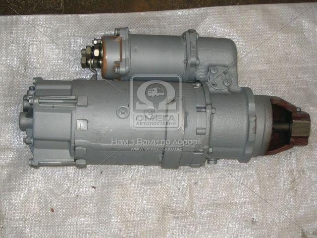 Стартер МАЗ (аналог СТ25-20) на Дв выпуск после 06.2003 г. (производство  БАТЭ)  СТ142Т-3708000-10