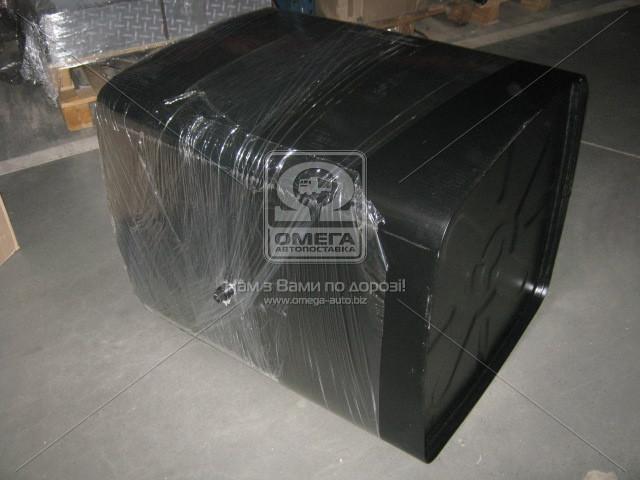 ⭐⭐⭐⭐⭐ Бак топливный 300л КАМАЗ 790x660x660 под полуоборотную крышку голый (производство  Россия)  54112-1101010-31