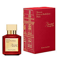 Maison Francis Kurkdjian Baccarat Rouge 540 Extrait edp 70 ml. лицензия