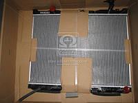 ⭐⭐⭐⭐⭐ Радиатор охлождения КИA SORENTO I (BL) (02-) 2.5 CRDi (производство  Nissens) СОРЕНТО  1, 66766