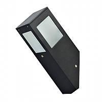 """Садово-парковый светильник """"KAVAK/SQ-1"""" Horoz IP44 E27, фото 1"""