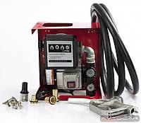 Мини АЗС для дизельного топлива на Rewolt SL0220-220V 80л/мин бесплатная доставка*