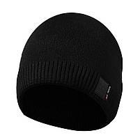 Зимняя мужская шапка очень теплая на флизе №70, фото 2