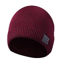 Зимняя мужская шапка очень теплая на флизе №70, фото 4