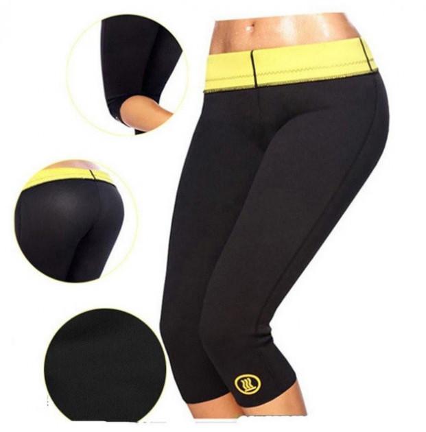 Шорты для похудения Tina Hot Shaper Pants
