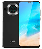 Смартфон Cubot Note 20 (black) 4 основных камеры (3/64Гб) ОРИГИНАЛ - гарантия!