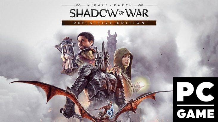 Middle-earth: Shadow of War Definitive Edition PC