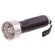 Ручний світлодіодний ліхтарик