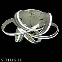 Люстра потолочная V1807/6/144W WH R Svitlight, фото 1