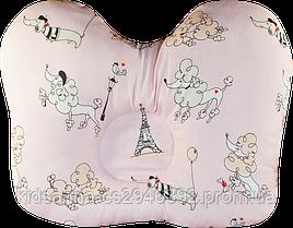 Ортопедическая подушка для новорожденных Бабочка ОП-02 (J2302)