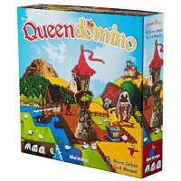 Настольная игра Стиль жизни Лоскутная империя (Queendomino) (904918)