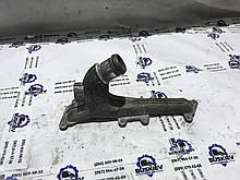 Коллектор охлаждения Патрубок охлаждения Ford Transit с 2000-2006 год YC1Q-8K520-BA