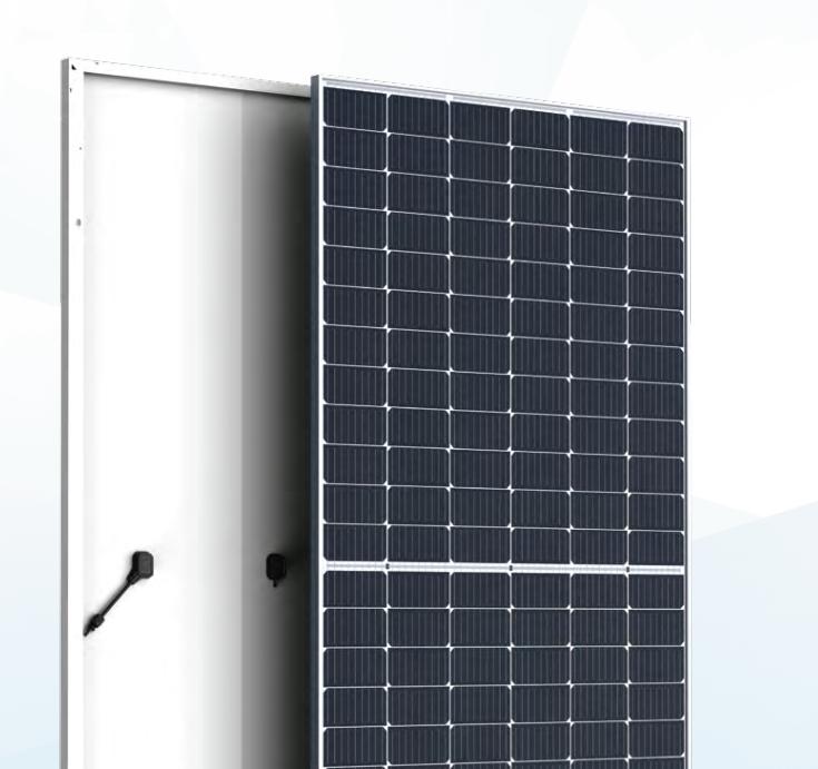 Сонячні панелі Trina Solar TSM-DE17M 450 Вт, 9BB, Half Cell