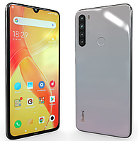 Смартфон Xiaomi Redmi Note 8 4/64GB Moonlight White (Global ROM + OTA)