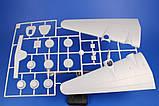 Piaggio P.108B. Сборная модель итальянского бомбардировщика в масштабе 1/72. SPECIAL HOBBY SH72406, фото 5