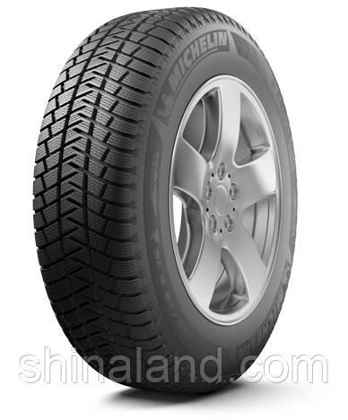 Шины Michelin Latitude Alpin 245/70 R16 107T Франция 2021 (зима) (гт)
