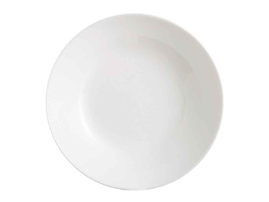 Тарелка суповая стекло Arcopal Zelie 20 см (L4003)