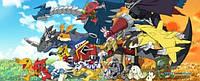 Digimon Story: Cyber Sleuth появится лишь в следующем году