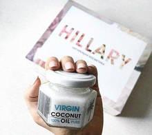 Нерафинированное кокосовое масло Hillary Virgin Coconut Oil 100мл SKL13-131383