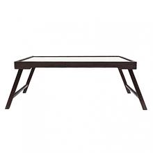 Столик для завтрака Black and White Chocolate SKL25-148491