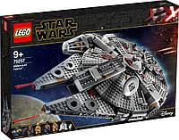 Lego Star Wars Сокол Тысячелетия 75257, фото 1
