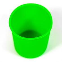 Многоразовый силиконовый стакан, 400 мл SKL12-152559